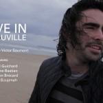 Affiche LiveinDeauville V1
