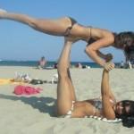 cécilia plage