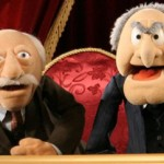 papy muppet show
