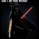 je suis ta mère