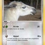 lamacard
