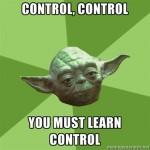 yoda-control