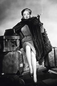 Marieve Dictrich 1948